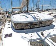 thumbnail-7 Lagoon-Bénéteau 38.0 feet, boat for rent in Saronic Gulf, GR