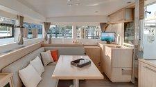 thumbnail-6 Lagoon-Bénéteau 38.0 feet, boat for rent in Saronic Gulf, GR