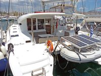 thumbnail-9 Lagoon-Bénéteau 38.0 feet, boat for rent in Saronic Gulf, GR