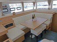 thumbnail-5 Lagoon-Bénéteau 38.0 feet, boat for rent in Saronic Gulf, GR