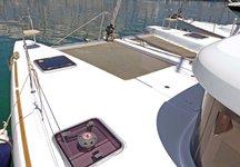 thumbnail-10 Lagoon-Bénéteau 38.0 feet, boat for rent in Saronic Gulf, GR