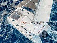 thumbnail-16 Lagoon-Bénéteau 38.0 feet, boat for rent in Saronic Gulf, GR