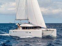 thumbnail-3 Lagoon-Bénéteau 38.0 feet, boat for rent in Saronic Gulf, GR