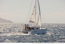 thumbnail-2 Lagoon-Bénéteau 39.0 feet, boat for rent in Ionian Islands, GR