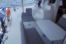 thumbnail-13 Lagoon-Bénéteau 39.0 feet, boat for rent in Saronic Gulf, GR