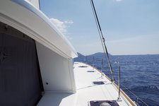 thumbnail-9 Lagoon-Bénéteau 39.0 feet, boat for rent in Saronic Gulf, GR