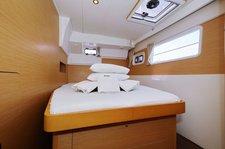 thumbnail-13 Lagoon-Bénéteau 39.0 feet, boat for rent in Zadar region, HR