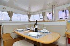 thumbnail-10 Lagoon-Bénéteau 39.0 feet, boat for rent in Zadar region, HR