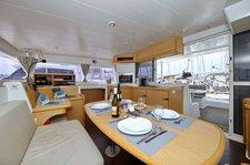 thumbnail-16 Lagoon-Bénéteau 39.0 feet, boat for rent in Zadar region, HR
