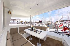 thumbnail-39 Lagoon-Bénéteau 39.0 feet, boat for rent in Zadar region, HR