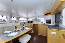 thumbnail-26 Lagoon-Bénéteau 39.0 feet, boat for rent in Zadar region, HR