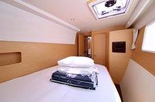 thumbnail-9 Lagoon-Bénéteau 39.0 feet, boat for rent in Zadar region, HR