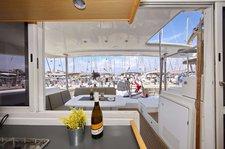 thumbnail-30 Lagoon-Bénéteau 39.0 feet, boat for rent in Zadar region, HR