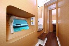 thumbnail-46 Lagoon-Bénéteau 39.0 feet, boat for rent in Zadar region, HR