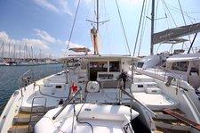 thumbnail-5 Lagoon-Bénéteau 39.0 feet, boat for rent in Zadar region, HR