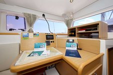 thumbnail-43 Lagoon-Bénéteau 39.0 feet, boat for rent in Zadar region, HR
