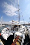 thumbnail-6 Lagoon-Bénéteau 39.0 feet, boat for rent in Zadar region, HR