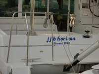 thumbnail-5 Lagoon-Bénéteau 41.0 feet, boat for rent in Saronic Gulf, GR