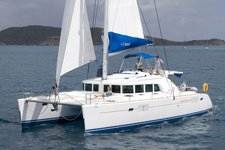 thumbnail-2 Lagoon-Bénéteau 44.0 feet, boat for rent in Balearic Islands, ES