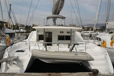 thumbnail-14 Lagoon-Bénéteau 44.0 feet, boat for rent in Saronic Gulf, GR