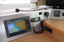 thumbnail-10 Lagoon-Bénéteau 44.0 feet, boat for rent in Saronic Gulf, GR