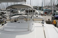 thumbnail-13 Lagoon-Bénéteau 44.0 feet, boat for rent in Saronic Gulf, GR