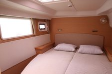 thumbnail-12 Lagoon-Bénéteau 44.0 feet, boat for rent in Saronic Gulf, GR