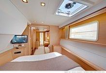 thumbnail-5 Lagoon-Bénéteau 45.0 feet, boat for rent in Ionian Islands, GR