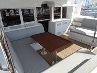 thumbnail-12 Lagoon-Bénéteau 45.0 feet, boat for rent in Saronic Gulf, GR