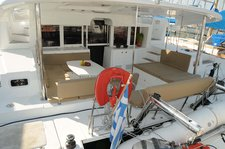 thumbnail-10 Lagoon-Bénéteau 45.0 feet, boat for rent in Saronic Gulf, GR