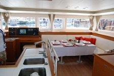 thumbnail-14 Lagoon-Bénéteau 45.0 feet, boat for rent in Saronic Gulf, GR