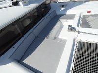 thumbnail-26 Lagoon-Bénéteau 45.0 feet, boat for rent in Saronic Gulf, GR