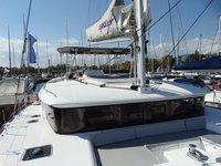 thumbnail-11 Lagoon-Bénéteau 45.0 feet, boat for rent in Saronic Gulf, GR