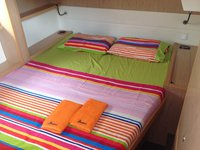 thumbnail-9 Lagoon-Bénéteau 52.0 feet, boat for rent in Saronic Gulf, GR