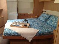 thumbnail-13 Lagoon-Bénéteau 52.0 feet, boat for rent in Saronic Gulf, GR