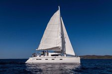 thumbnail-1 Nautitech Rochefort 44.0 feet, boat for rent in Cyclades, GR