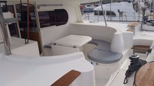 thumbnail-12 Nautitech Rochefort 44.0 feet, boat for rent in Cyclades, GR
