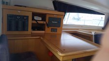 thumbnail-11 Nautitech Rochefort 44.0 feet, boat for rent in Cyclades, GR