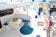 thumbnail-15 Nautitech Rochefort 44.0 feet, boat for rent in Ionian Islands, GR