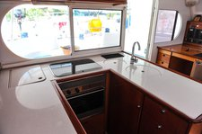 thumbnail-16 Nautitech Rochefort 44.0 feet, boat for rent in Ionian Islands, GR