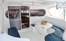 thumbnail-11 Nautitech Rochefort 44.0 feet, boat for rent in Ionian Islands, GR