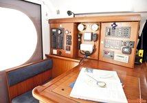 thumbnail-8 Nautitech Rochefort 47.0 feet, boat for rent in Saronic Gulf, GR