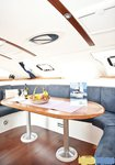 thumbnail-3 Nautitech Rochefort 47.0 feet, boat for rent in Saronic Gulf, GR