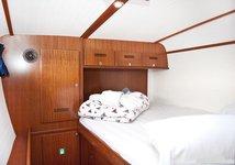 thumbnail-7 Nautitech Rochefort 47.0 feet, boat for rent in Saronic Gulf, GR