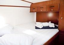 thumbnail-10 Nautitech Rochefort 47.0 feet, boat for rent in Saronic Gulf, GR