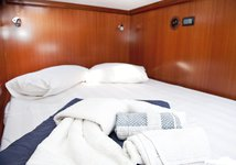 thumbnail-6 Nautitech Rochefort 47.0 feet, boat for rent in Saronic Gulf, GR