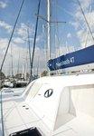 thumbnail-12 Nautitech Rochefort 47.0 feet, boat for rent in Saronic Gulf, GR