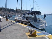 thumbnail-11 Ocean Star 52.0 feet, boat for rent in Saronic Gulf, GR