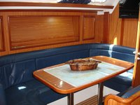 thumbnail-15 Ocean Star 52.0 feet, boat for rent in Saronic Gulf, GR