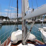 thumbnail-1 Sunbeam Yachts 40.0 feet, boat for rent in Istra, HR
